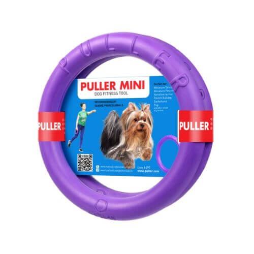 אביזר אימון לכלבים פולר מיני - Puller Mini