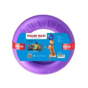 אביזר אימון לכלבים פולר מקסי - Puller Maxi