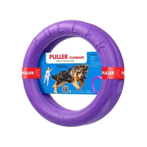 אביזר אימון לכלבים פולר סטנדרט - Puller Standard
