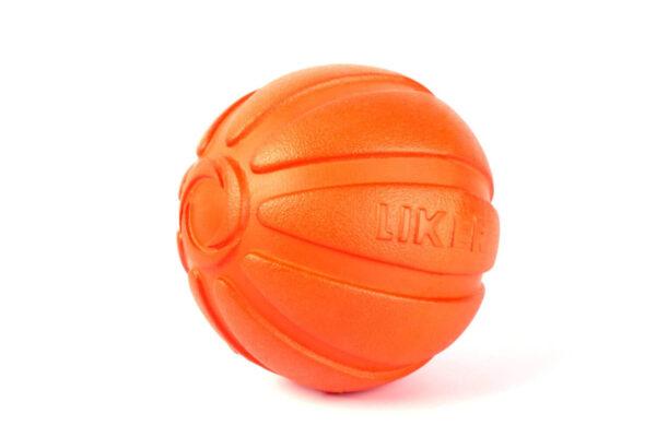 כדור לעידוד משחק לכלבים מגזעים גדולים - LIKER 9 - 3